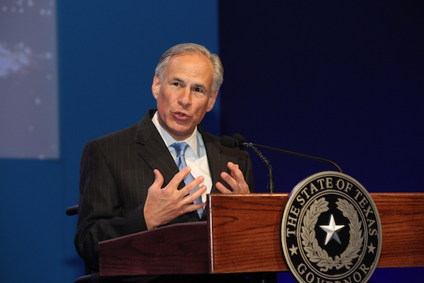 Governor Greg Abbott, must call a special session to release the Rainy-Day Fund for Texas gulf coast communities in wake of Hurricane Harvey
